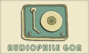 Audiophile Goa,