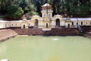 Laxmi Narasimha Temple, Goa