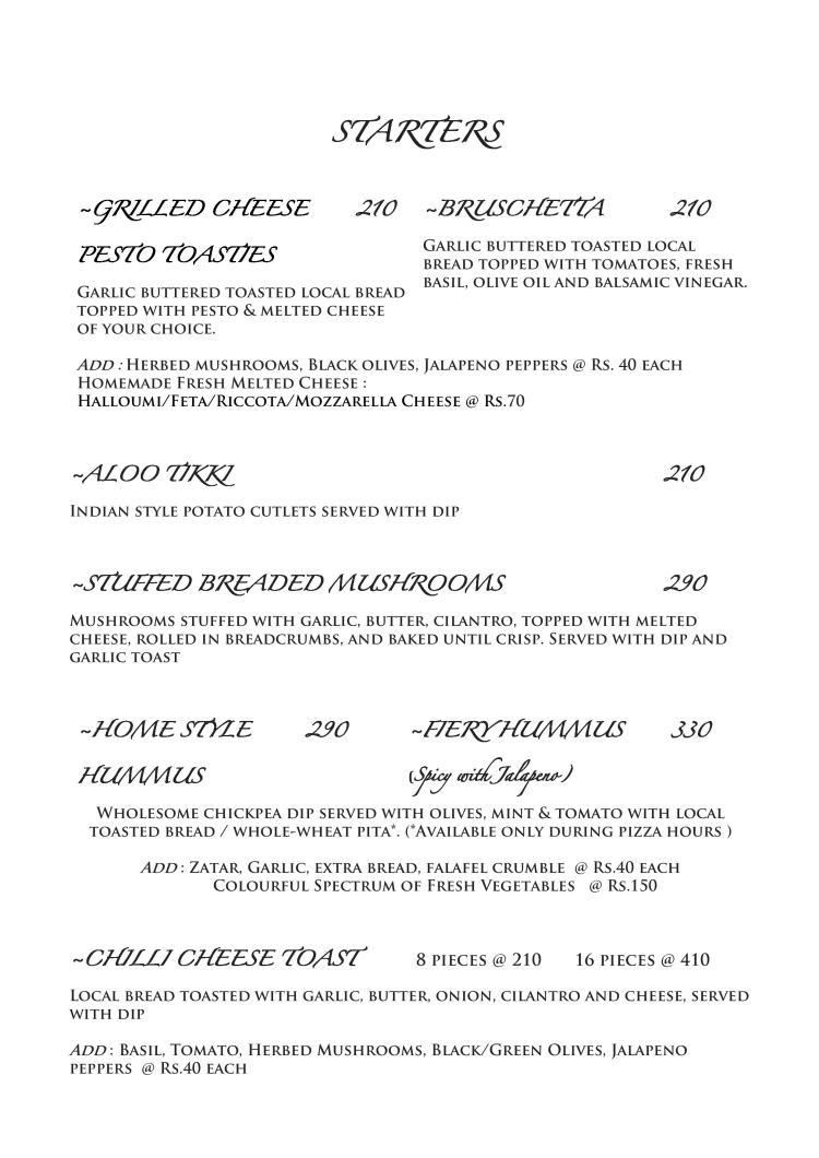 Saraya Menu Updated Price-page-005