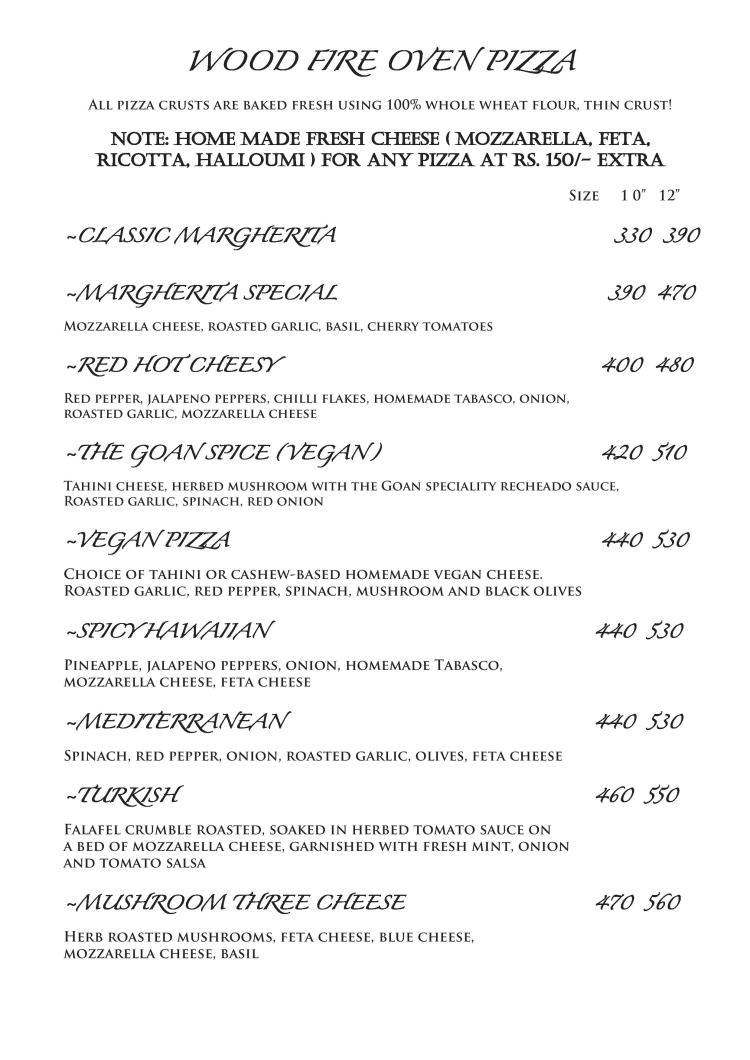 Saraya Menu Updated Price-page-010